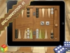 Backgammon Masters screenshot 1
